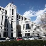 МИД: Любая провокация Азербайджана получит соразмерный ответ со стороны Армении