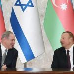 О роли Израиля в армяно-азербайджанской войне