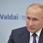 Путин признал разногласия с Турцией по Карабаху