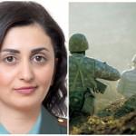 Минобороны: Армянская сторона строго придерживается гуманитарного режима прекращения огня с 08:00