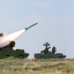 ПВО Армении вместе с ВКС России защищают воздушное пространство Армении и Арцаха