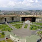 Минобороны Армении: На некоторых участках границы Сюника разместятся российские пограничники