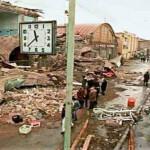 В Армении скорбят по жертвам Спитакского землетрясения