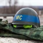 Генерал-лейтенант оценил, сколько российские миротворцы пробудут в Карабахе