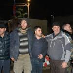 Шесть солдат-срочников найдены на перешедших под контроль противника территориях