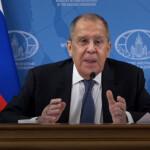 Россия хочет закрыть вопрос с пленными – Лавров представил детали