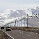 Переговорщики трех стран обсудят варианты железной дороги через Армению
