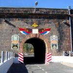 Часть российской военной базы в Армении могут перенести на восток страны