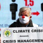 «Перераспределяем мировое богатство с помощью климатической политики»