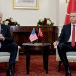 Байден приступил к «дрессировке» Турции
