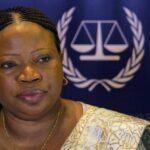 Семейные страсти прокурора Международного уголовного суда Фату Бенсуды