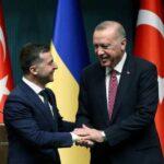 Танго Зеленского с Эрдоганом: гендерная нестыковка проблемой не станет