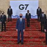 Инструменты Госдепа: G7 - копье против России, азиатский аналог НАТО - против Китая