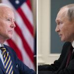 Шесть главных разногласий России и США перед встречей Путина и Байдена