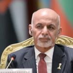 В МИД рассказали об итогах визита президента Афганистана в США