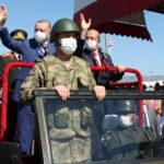 Карабахский долг кипрским платежом красен: Баку придется платить Анкаре по счетам