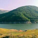 Турция строит водохранилища на водотоках текущих в Армению рек – эксперт озвучила проблему