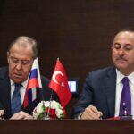 Турция – Россия: отчего «партнёрству по расчёту» не дано перерасти в нечто большее?