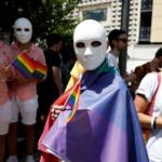 В Европе карают последних борцов с ЛГБТ-пропагандой