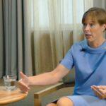 Украине нужно 20 лет работы для вступления в ЕС - президент Эстонии