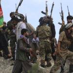 Это вызовет напряженность на Южном Кавказе - армянский политик о событиях в Афганистане