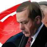Эрдогана «вдруг» попросили из Афганистана