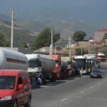 Иранские грузовики – элемент мозаики: почему Анкаре и Баку нужна новая война?