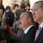 Турки и клан Алиевых размещают террористов «Аль-Каиды» в Арцахе. Каковыми будут «реакции» Ирана, России, США и Франции?
