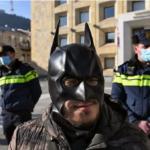 Грузинские власти споткнулись о прослушку