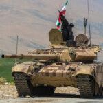 Предотвращение изменений в границах соседних стран - одна из стратегий Исламской Республики: командир КСИР