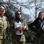 """В """"досье Пандоры"""" говорится об офшорах семьи Алиевых"""