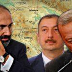 Армения – в крепких объятиях Эрдогана